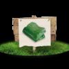 Regenplane grün