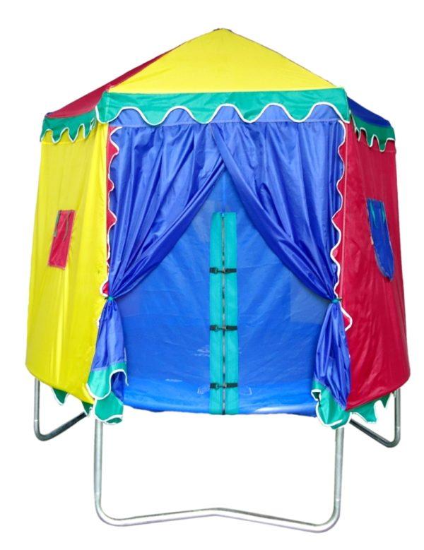 Spielzelt für Trampolin 8'
